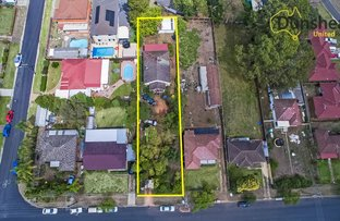 Picture of 39 Trafalgar Street, Glenfield NSW 2167