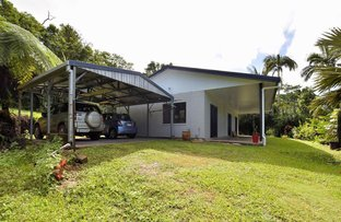 Picture of 1249 Tully Mission Beach Road, Carmoo QLD 4852