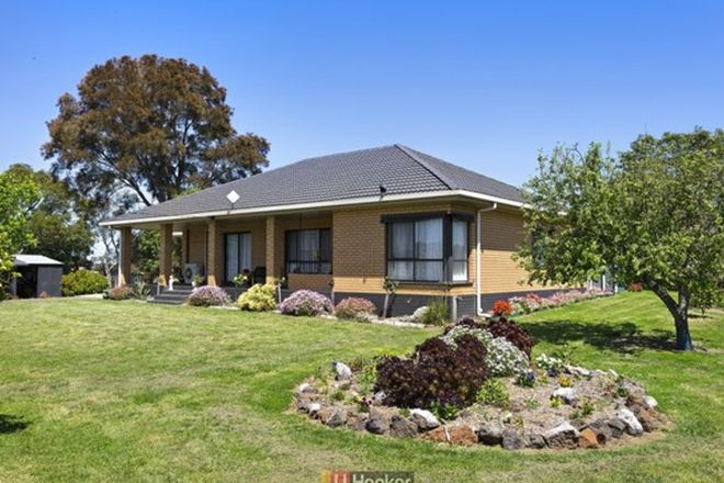 Picture of 80 Farrells Road, WARRION VIC 3249
