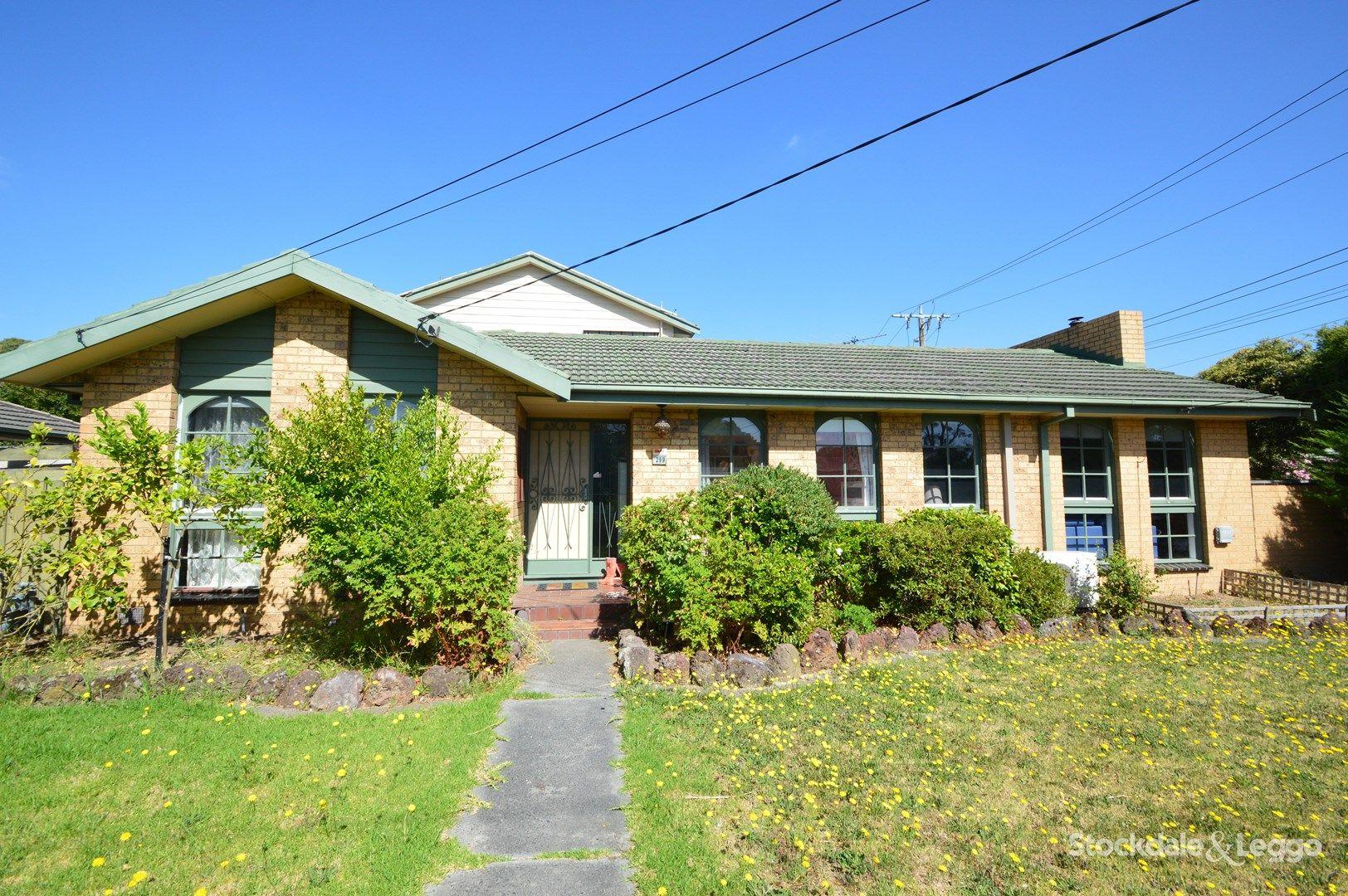 299 Brandon Park Drive, Wheelers Hill VIC 3150, Image 0