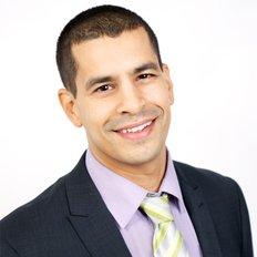 Andy Leonti, Sales Consultant