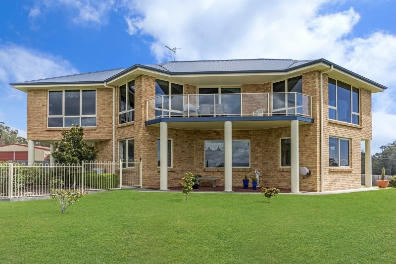 8 Adley Court, Beauty Point TAS 7270, Image 0