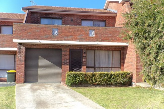 Picture of 25/23 Newton Street, GOULBURN NSW 2580
