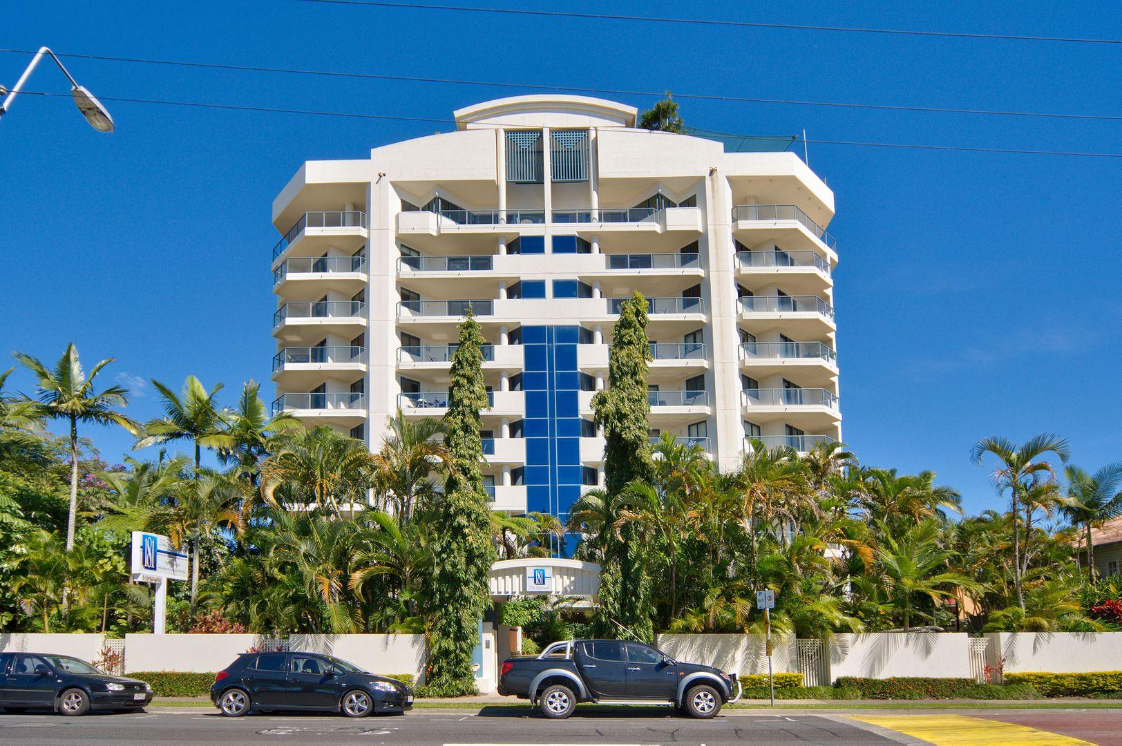 31/181 Esplanade, Cairns North QLD 4870, Image 0