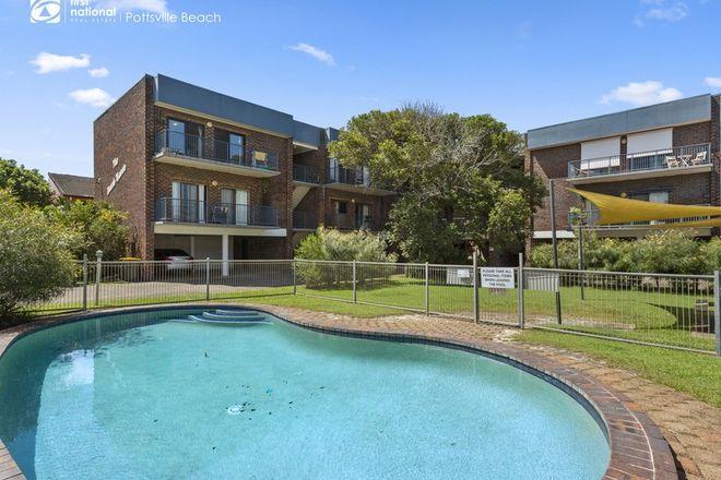 Picture of 6/76-78 Tweed Coast Road, POTTSVILLE NSW 2489