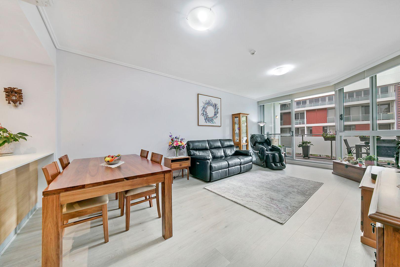 E306/2 Latham Terrace, Newington NSW 2127, Image 2