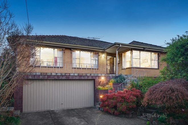 Picture of 64 Bryson Grove, TEMPLESTOWE LOWER VIC 3107