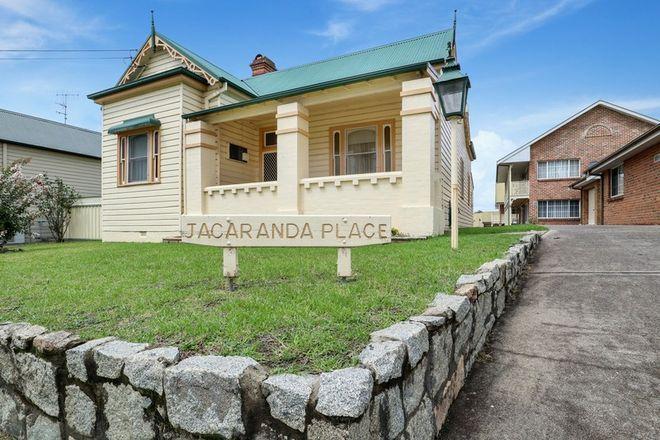 Picture of 7/28 Carp Street, BEGA NSW 2550
