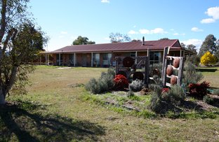 Warruga/2146  Dunville Loop Road, Rylstone NSW 2849