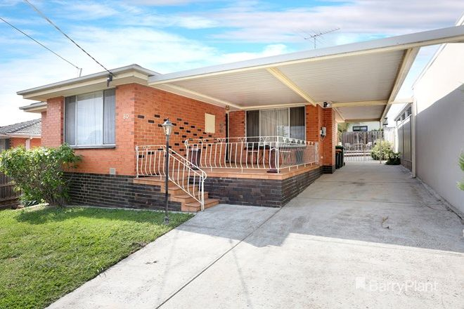 Picture of 80 New Road, OAK PARK VIC 3046