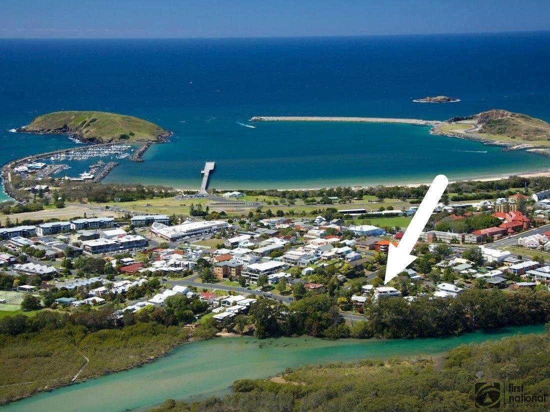 10/48 Mildura  Street, Coffs Harbour Jetty NSW 2450, Image 1