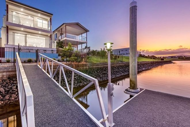 Picture of 5042 Harbourview Drive, HOPE ISLAND QLD 4212