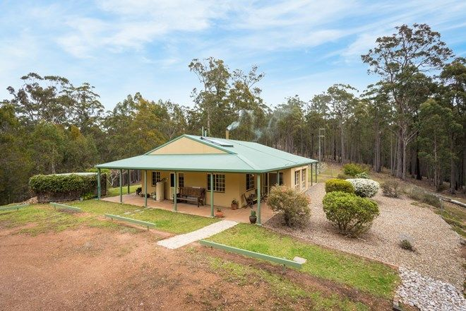 Picture of 72 CALDECOTTS ROAD, WAPENGO NSW 2550