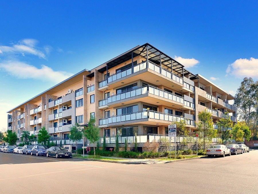 10/14-22 Water Street, Lidcombe NSW 2141, Image 0