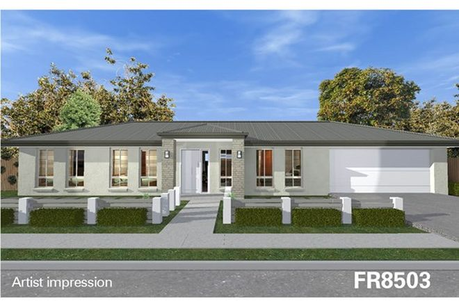 Picture of Lot 28 Gipps Street, CALVERT QLD 4340