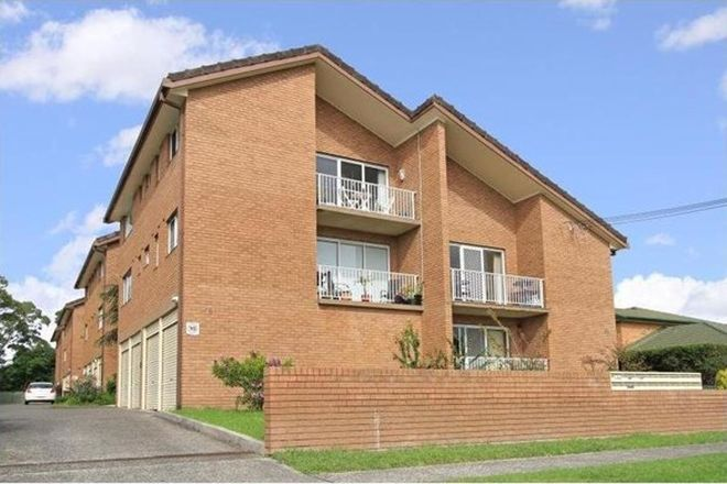 Picture of 8/68 Russell Street, WOONONA NSW 2517