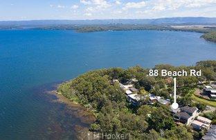 Picture of 88 Beach Road, Wangi Wangi NSW 2267