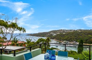 Picture of 16A Willyama  Avenue, Fairlight NSW 2094