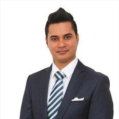 Mark Reuben, Sales representative