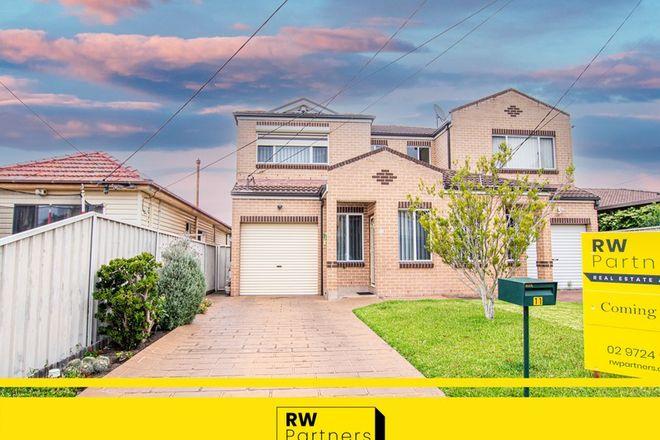 Picture of 11 Wolseley Street, FAIRFIELD NSW 2165