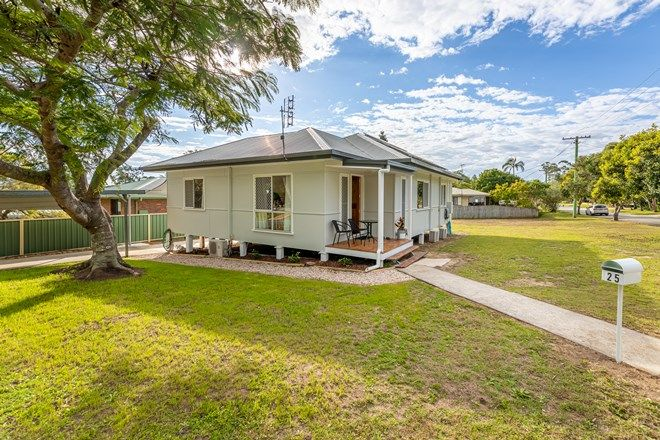 Picture of 25 PETERSON ROAD, WOODFORD QLD 4514