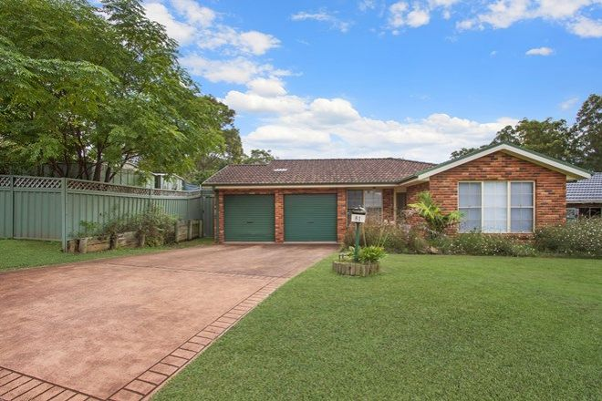 Picture of 81 Fishburn Crescent, WATANOBBI NSW 2259