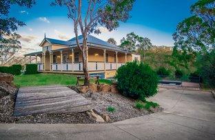 Picture of 533 Upper Flagstone Creek Road, Preston QLD 4352