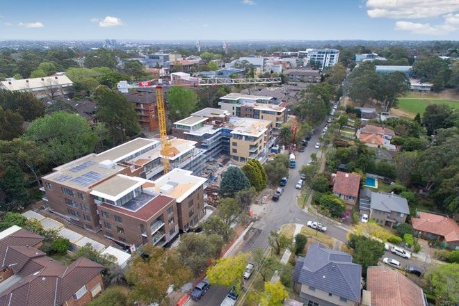 Picture of C301/27-43 Little Street, LANE COVE NSW 2066