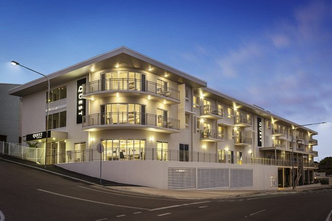 Picture of 101/19-21 Leichhardt Street, NORTH WARD QLD 4810