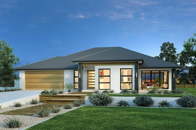 Picture of Lot 117 Myrl Street, The Outlook, CALALA NSW 2340