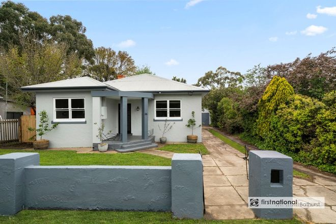 Picture of 26 Vale Road, SOUTH BATHURST NSW 2795