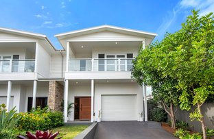 Picture of 90B Nicholson  Parade, Cronulla NSW 2230