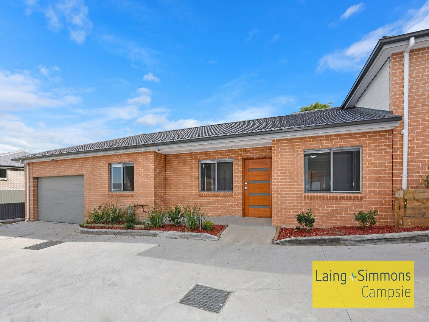 10/2 Curtin  Place, Condell Park NSW 2200, Image 0