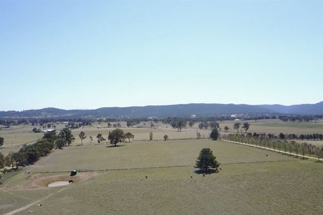 Picture of Lots 132 to 137 Haddocks Road, TENTERFIELD NSW 2372