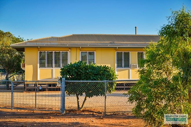 Picture of 25 Kennedy St, EXMOUTH WA 6707