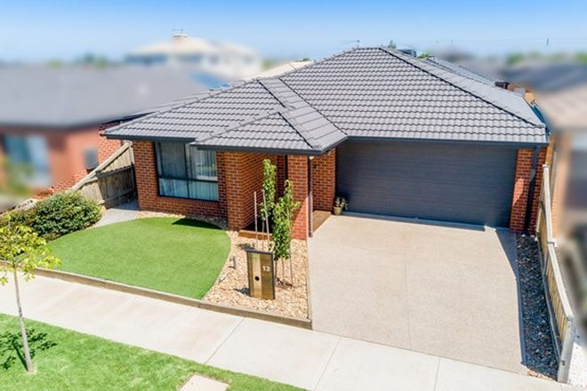 Picture of 13 Choy Street, TRUGANINA VIC 3029