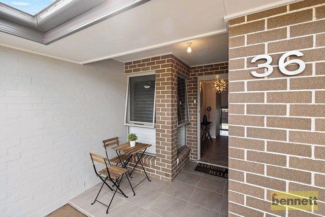 Picture of 36 Jamison Crescent, NORTH RICHMOND NSW 2754