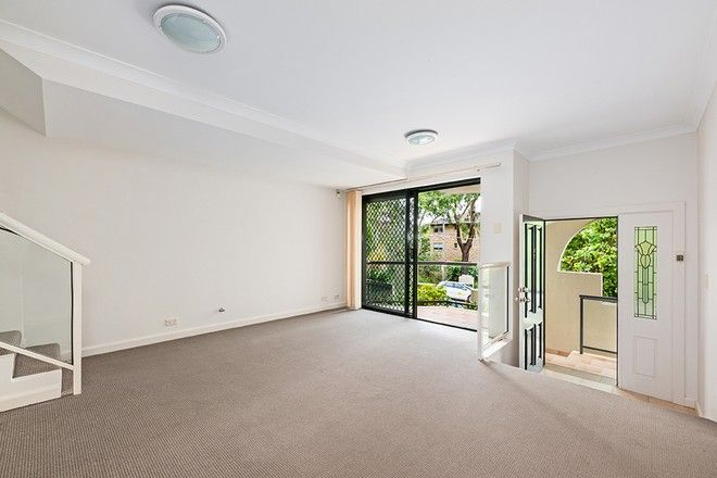 Picture of D/20 Belmont Avenue, WOLLSTONECRAFT NSW 2065
