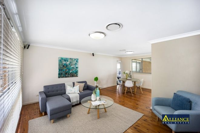 Picture of 93 Malvern  Street, PANANIA NSW 2213
