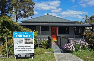 Picture of 7 Coolangatta st, Coomba Park NSW 2428