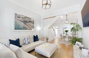 Picture of 16 Victoria  Street, Paddington NSW 2021