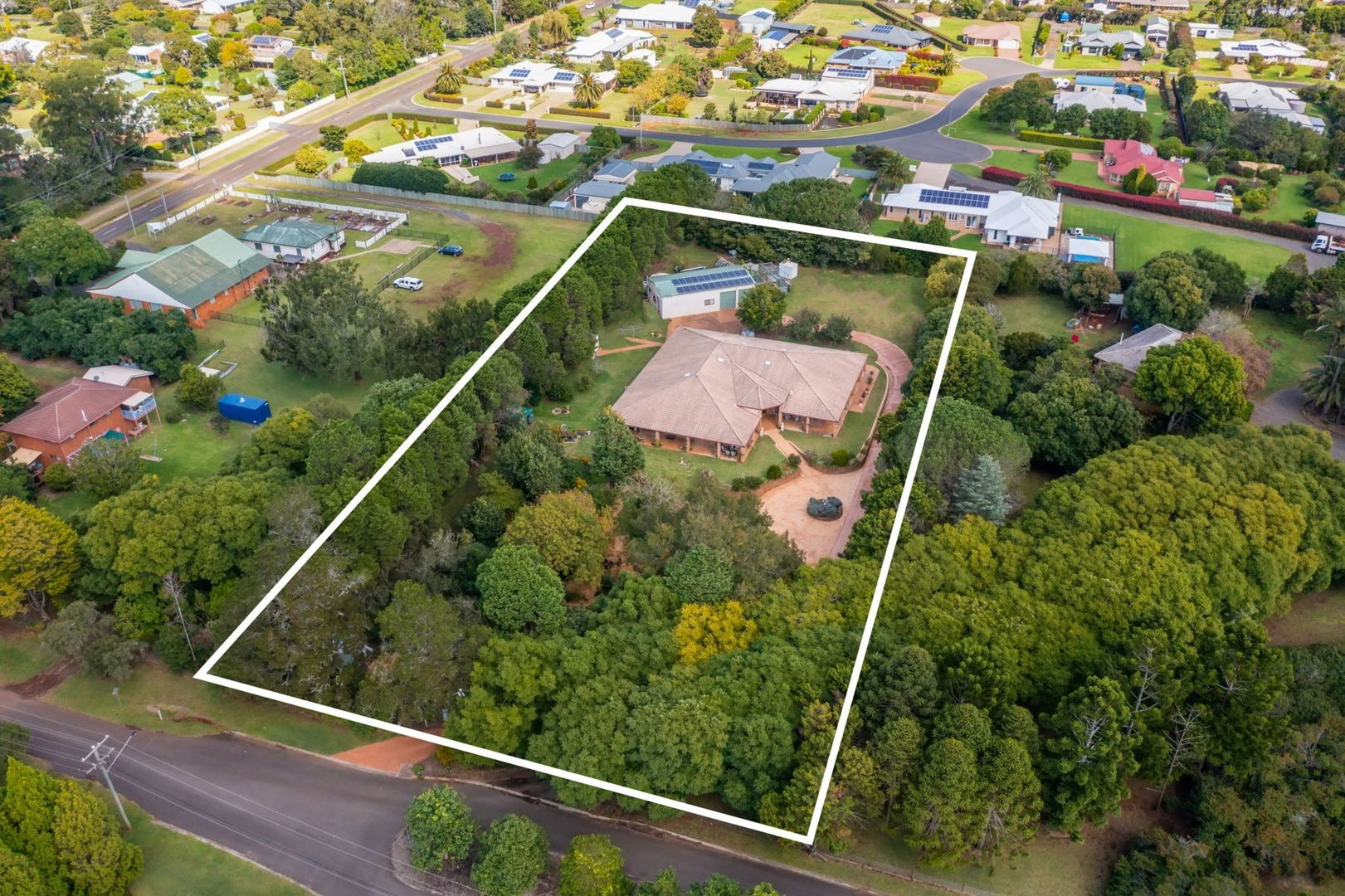 3 Stanley Parade, Highfields QLD 4352, Image 1