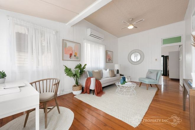 Picture of 16 Exeter Street, WEST END QLD 4101