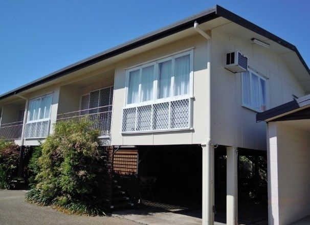 3/14 Benson Street, Rosslea QLD 4812, Image 0