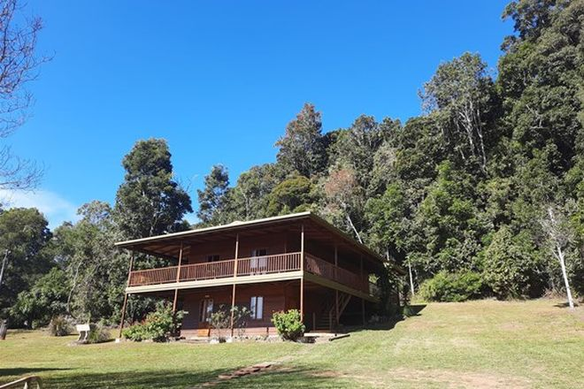 Picture of 12081 Kennedy Highway, EVELYN QLD 4888