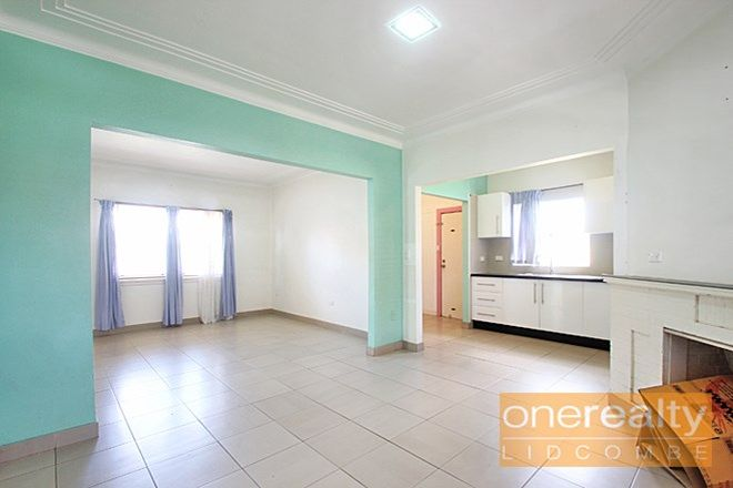 Picture of 3 Boomerang St, GRANVILLE NSW 2142