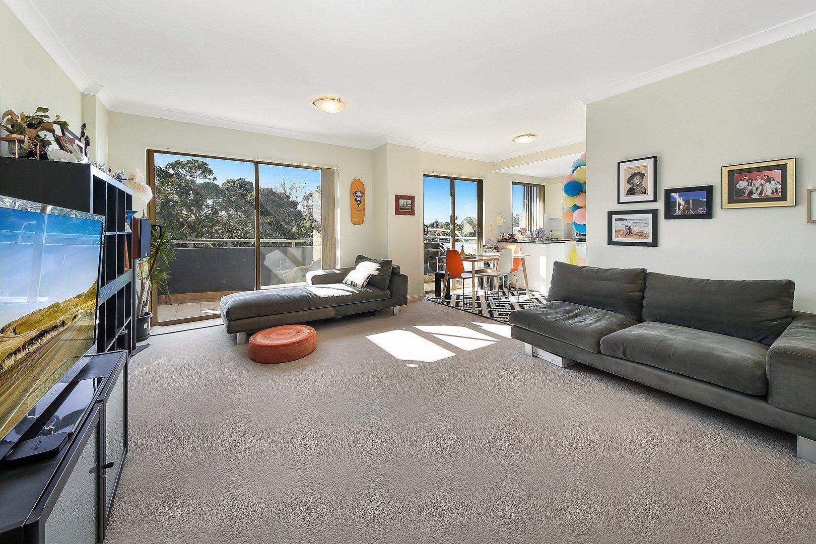 54/98 Chandos Street , Ashfield NSW 2131, Image 2