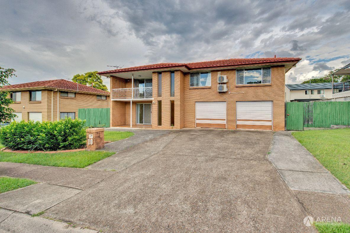 10 Cranberry Street, Eight Mile Plains QLD 4113, Image 0