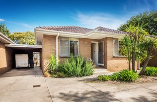 Picture of 3/3 Mountain Grove, Kew VIC 3101
