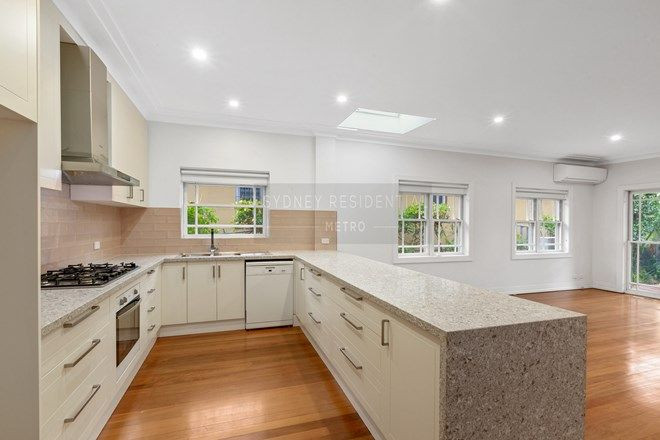 Picture of 120 Shirley  Road, ROSEVILLE NSW 2069
